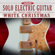 "White Christmas (feat. Eric ""Roscoe"" Ambel) - Solo Sounds"