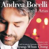 Andrea Bocelli - Rossini  Petite Messe Solenell