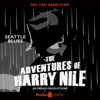 Original Radio Broadcast - Harry Nile: Seattle Blues (Original Recording)  artwork
