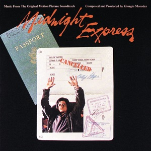 Midnight Express (Original Motion Picture Soundtrack)