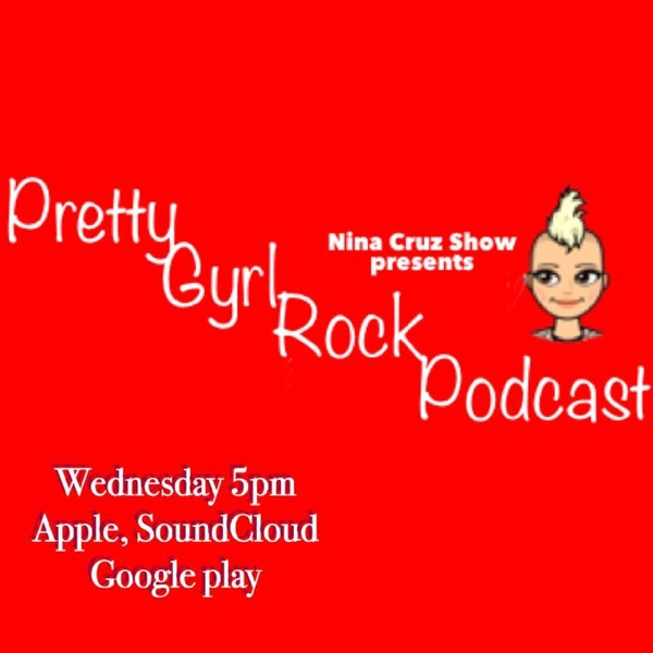 Pretty Gyrl Rock Podcast