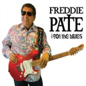 Freddie Pate - Beer Drinkin' Dog