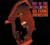 The Gil Evans Orchestra - Stratusphunk