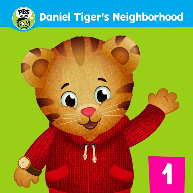 It's just an image of Mesmerizing Daniel Tiger Pictures
