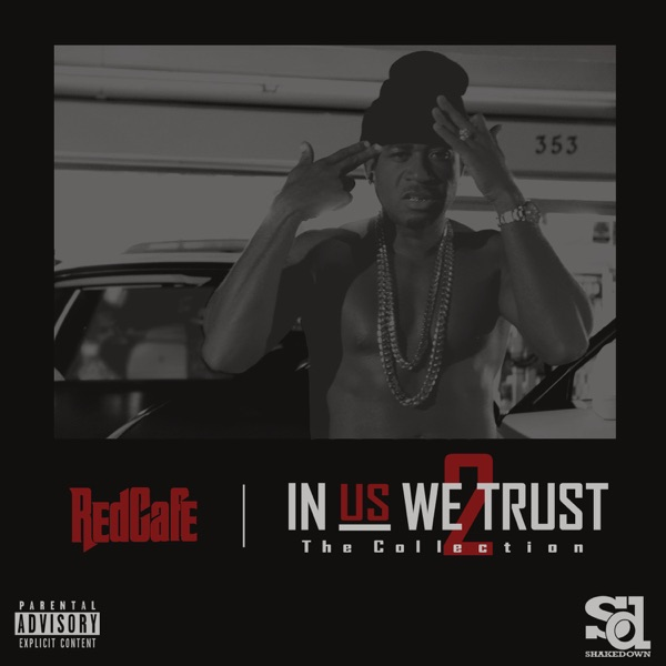 In Us We Trust: The Collection 2 - EP