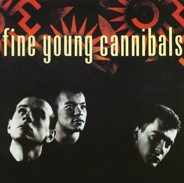 Fine Young Cannibals mit Suspicious Minds