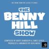 Geek Music - The Benny Hill - Main Theme - Yakety Sax artwork