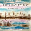 Early Piano Works of Ludovico Einaudi, Manon Clément
