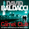 David Baldacci - The Camel Club (Unabridged) artwork