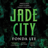 Fonda Lee - Jade City  artwork