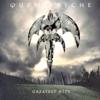 Queensrÿche - Silent Lucidity artwork