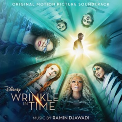 A Wrinkle in Time (Original Motion Picture Soundtrack) - Various Artists Album Cover