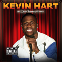 Kevin Hart - Live Comedy From the Laff House artwork