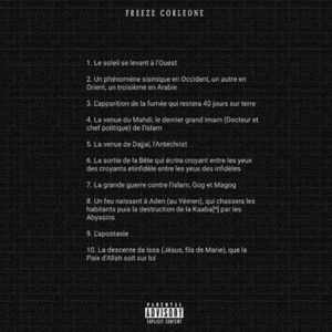 Freeze corleone - F.D.T