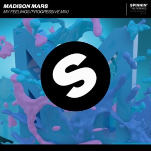 My Feelings (Progressive Mix) - Single Mp3 Download