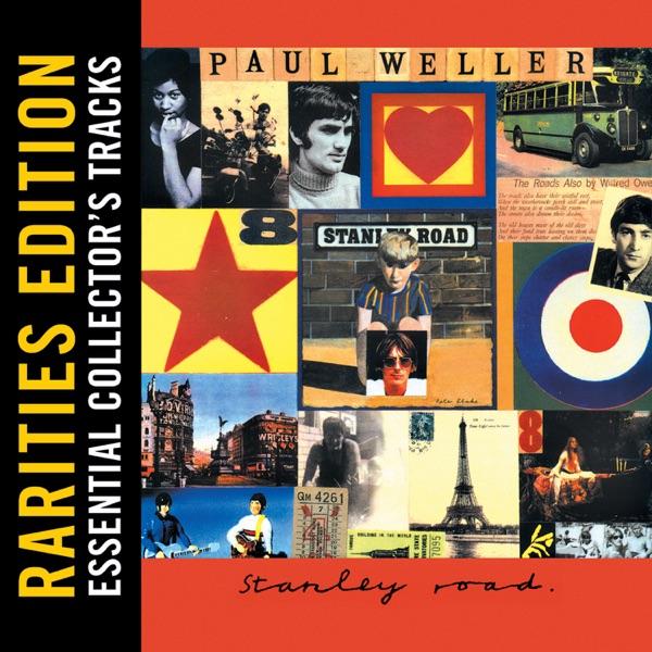 Rarities Edition: Stanley Road