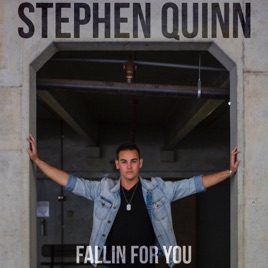 fallin for you song