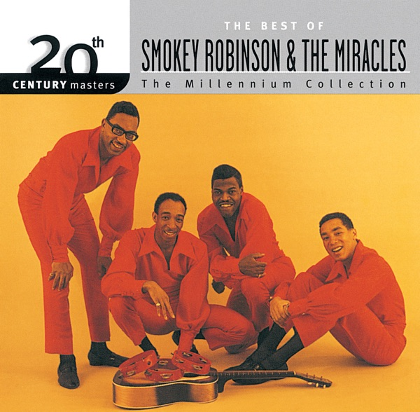 Smokey Robinson & The Miracles - 20th Century Masters - The Millennium Collection: The Best of Smokey Robinson & The Miracles