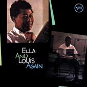 Let's Call the Whole Thing Off - Ella Fitzgerald & Louis Armstrong