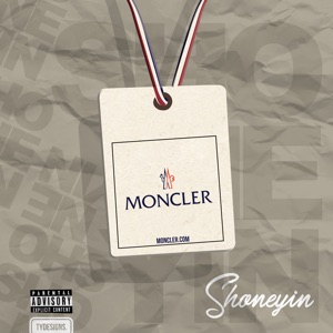 Shoneyin - Moncler