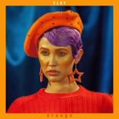 CLAY - orange