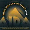 Aida (1999 Concept Album), Various Artists