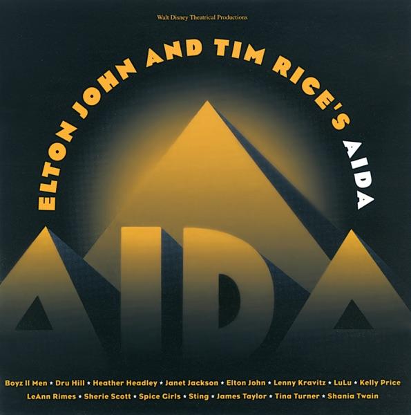 Aida (1999 Concept Album)