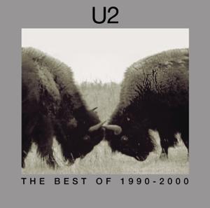 U2 - The Best of U2 (1990-2000)