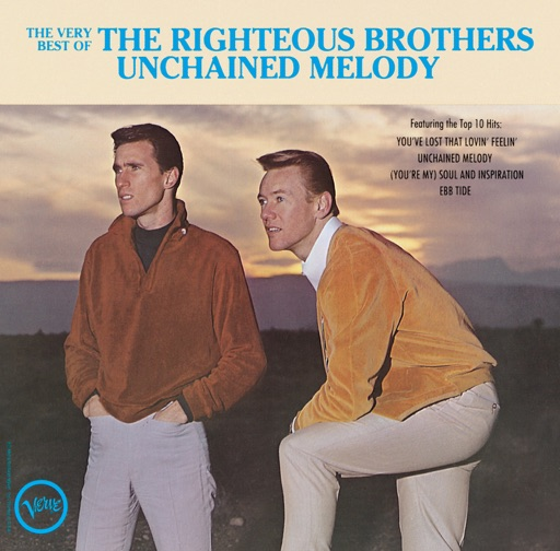Art for Unchained Melody by The Righteous Brothers