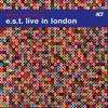 Live in London ジャケット写真