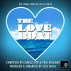 Geek Music - The Love Boat- Main Theme artwork