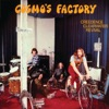 Cosmo's Factory (40th Anniversary Edition), Creedence Clearwater Revival