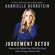 Gabrielle Bernstein - Judgement Detox: Release the Beliefs That Hold You Back from Living a Better Life (Unabridged)