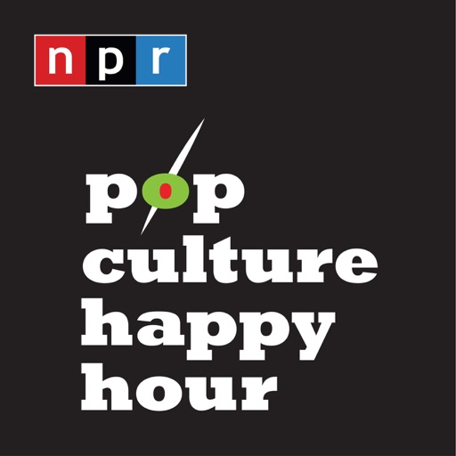 Cover image of Pop Culture Happy Hour