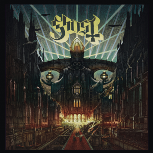 Ghost - Meliora (Deluxe Edition)