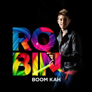 Robin - Boom Kah feat. Mikael Gabriel & Uniikki