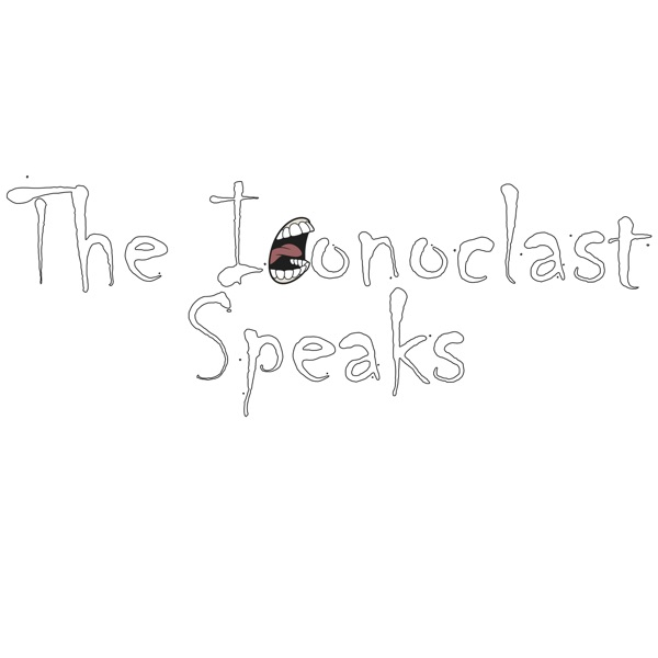 IconoclastSpeaks