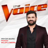 Pickin Wildflowers The Voice Performance - Pryor Baird mp3