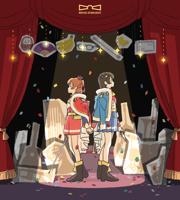 「少女☆歌劇 レヴュースタァライト」オリジナルサウンドトラック