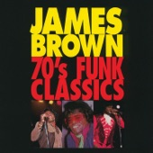 James Brown - Funky Drummer (Pts.1 & 2 / Edit)