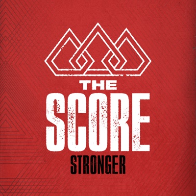 Stronger - Single MP3 Download