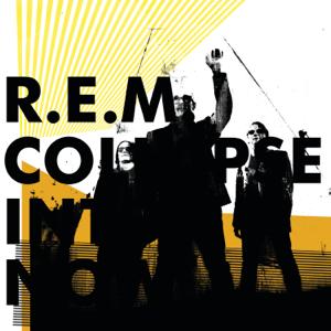 R.E.M. - Oh My Heart