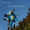 Just as Lost - Bianca Avianna Schutt