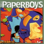 The Paperboys - I've Just Seen a Face