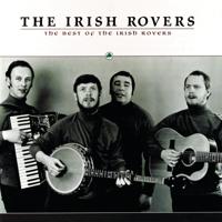 The Irish Rovers - The Best of the Irish Rovers ((Remastered)) artwork
