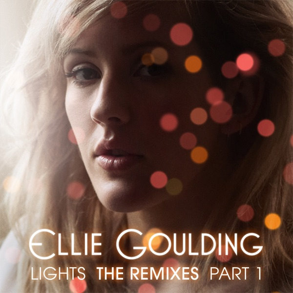 Lights (The Remixes), Pt. 1 - EP