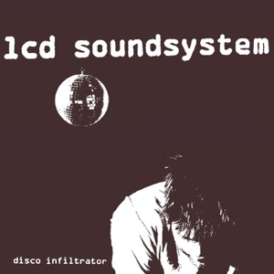 Disco Infiltrator - Single Mp3 Download
