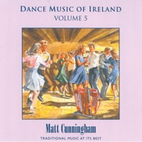 Dance Music of Ireland, Vol. 5 by Matt Cunningham on Apple Music
