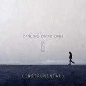 Dancing On My Own (Instrumental)