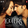 Amit Trivedi - Lootera (Original Motion Picture Soundtrack) artwork